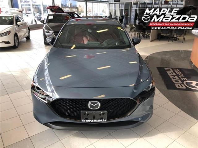 2019 Mazda Mazda3 GT (Stk: 19-131) in Vaughan - Image 1 of 7