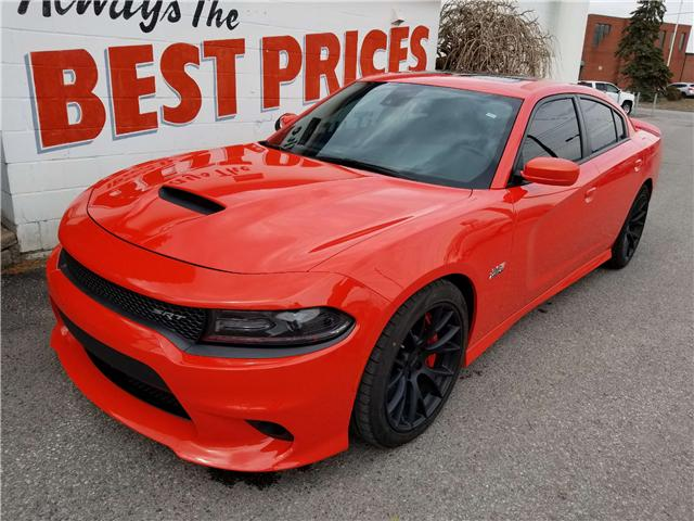 2016 Dodge Charger SRT 392 (Stk: 19-245) in Oshawa - Image 1 of 16