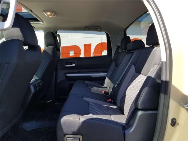 2018 Toyota Tundra SR5 Plus 5.7L V8 (Stk: 19-142) in Oshawa - Image 8 of 14