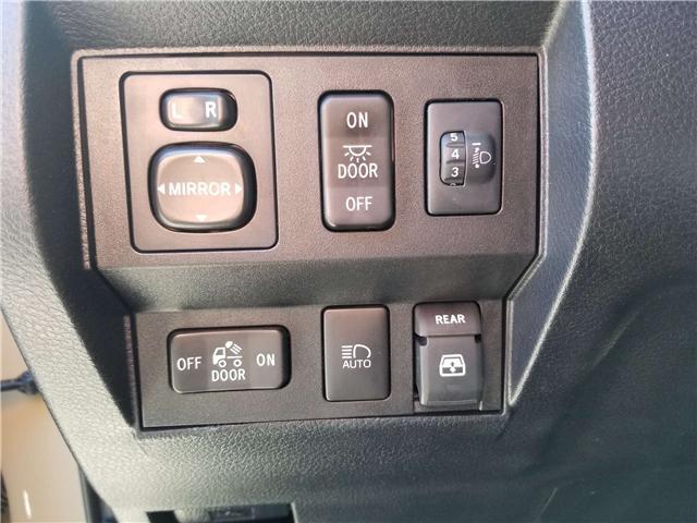 2018 Toyota Tundra SR5 Plus 5.7L V8 (Stk: 19-142) in Oshawa - Image 13 of 14