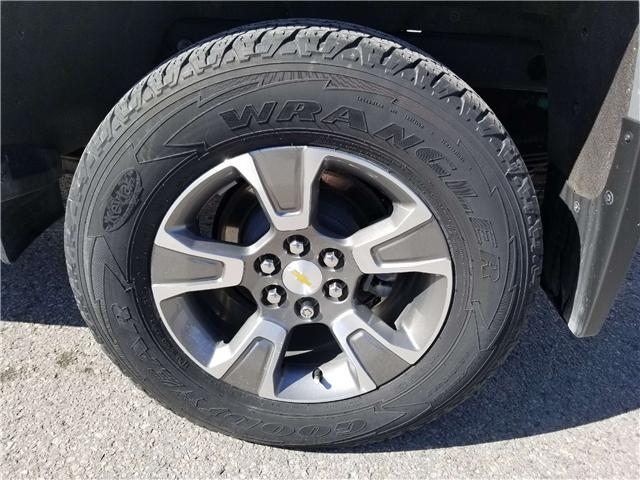 2017 Chevrolet Colorado Z71 (Stk: 19-084) in Oshawa - Image 7 of 15