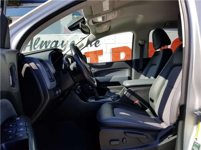 2017 Chevrolet Colorado Z71 (Stk: 19-084) in Oshawa - Image 8 of 15