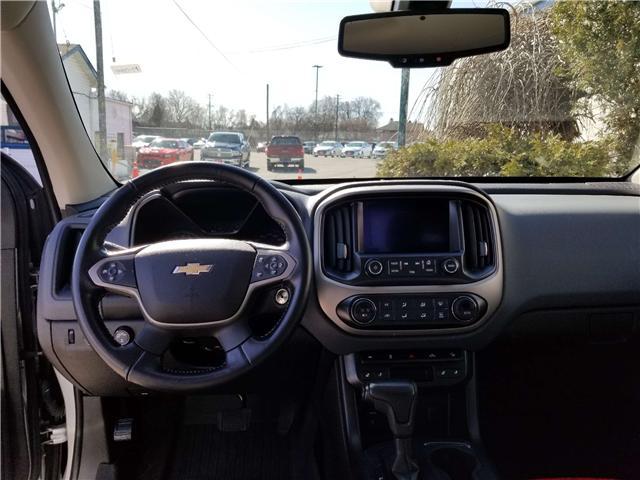 2017 Chevrolet Colorado Z71 (Stk: 19-084) in Oshawa - Image 10 of 15