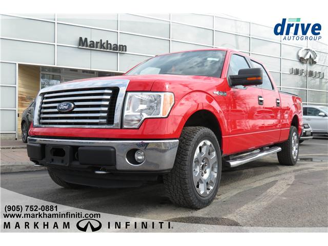 2011 Ford F-150  (Stk: P3024A) in Markham - Image 1 of 22