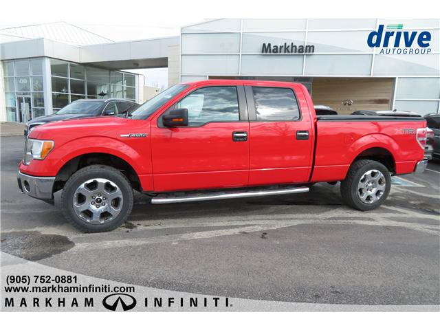 2011 Ford F-150  (Stk: P3024A) in Markham - Image 2 of 22