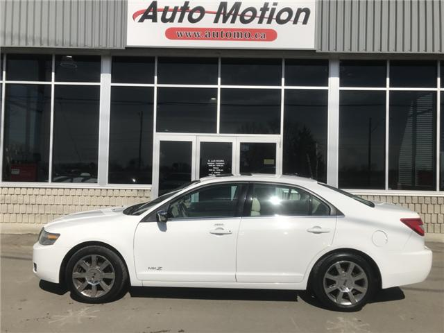 2007 Lincoln MKZ Base (Stk: 19394) in Chatham - Image 2 of 18