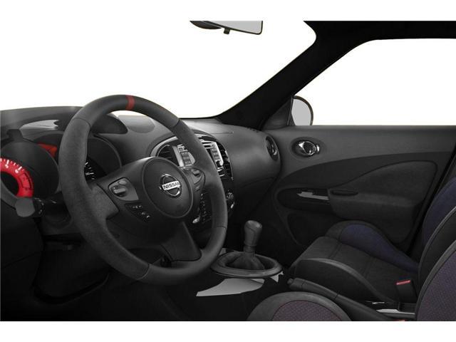 2014 Nissan Juke Nismo (Stk: P7288) in Etobicoke - Image 2 of 2