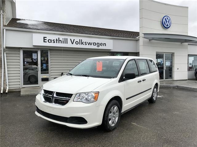 2012 Dodge Grand Caravan SE/SXT (Stk: B186036A) in Walkerton - Image 1 of 22