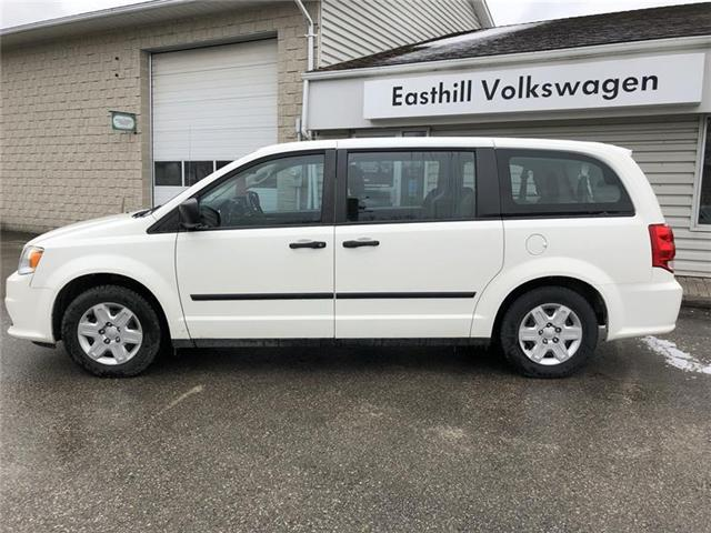 2012 Dodge Grand Caravan SE/SXT (Stk: B186036A) in Walkerton - Image 2 of 22