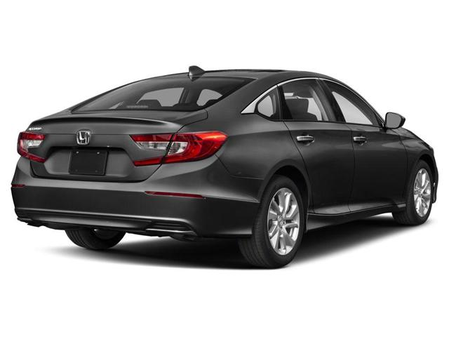 2019 Honda Accord LX 1.5T (Stk: 57730) in Scarborough - Image 3 of 9