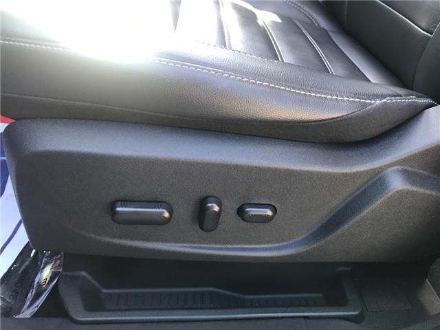 2017 Ford Escape Titanium (Stk: 1633W) in Oakville - Image 11 of 30