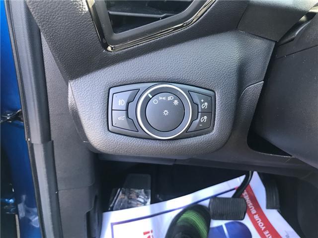 2017 Ford Escape Titanium (Stk: 1633W) in Oakville - Image 13 of 30
