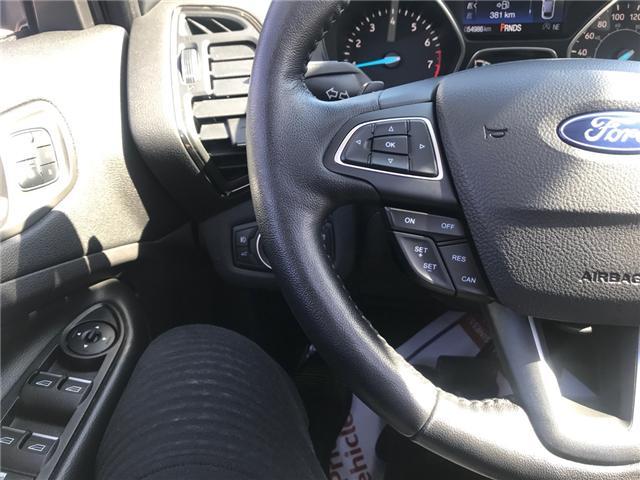 2017 Ford Escape Titanium (Stk: 1633W) in Oakville - Image 14 of 30