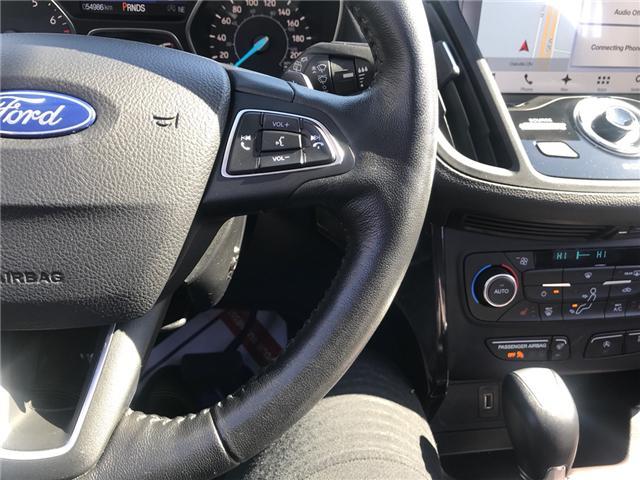 2017 Ford Escape Titanium (Stk: 1633W) in Oakville - Image 15 of 30