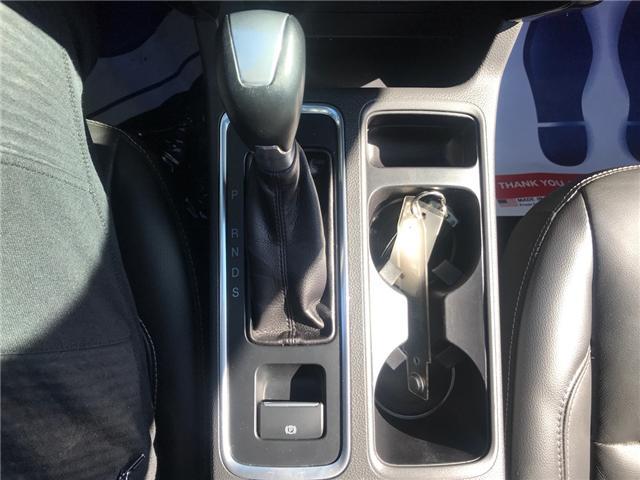2017 Ford Escape Titanium (Stk: 1633W) in Oakville - Image 20 of 30