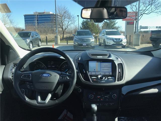 2017 Ford Escape Titanium (Stk: 1633W) in Oakville - Image 25 of 30