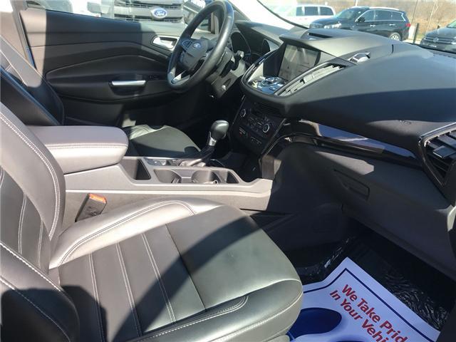 2017 Ford Escape Titanium (Stk: 1633W) in Oakville - Image 27 of 30