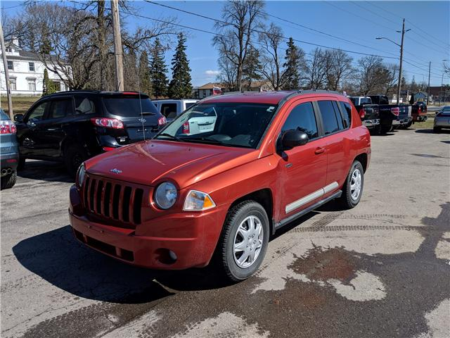 2010 Jeep Compass Sport/North (Stk: ) in Cobourg - Image 2 of 11