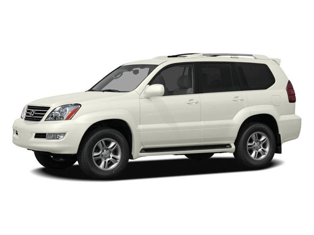 2008 Lexus GX 470 Base (Stk: 1901309A) in Edmonton - Image 1 of 2