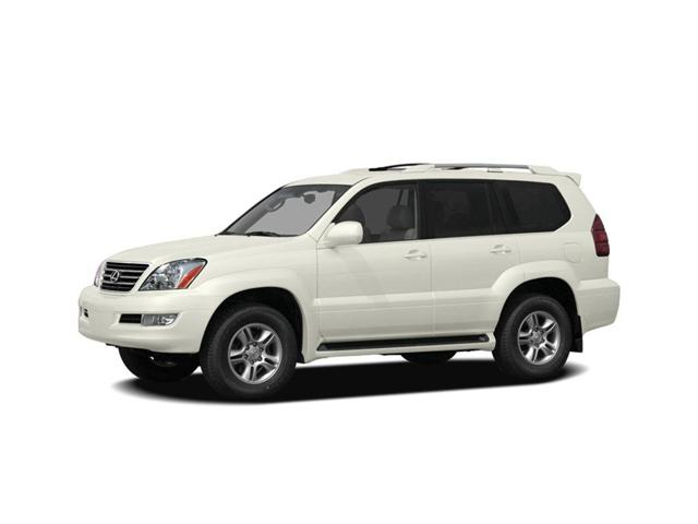 2008 Lexus GX 470 Base (Stk: 1901309A) in Edmonton - Image 2 of 2