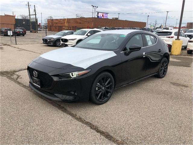 2019 Mazda Mazda3 GT (Stk: SN1277) in Hamilton - Image 1 of 15