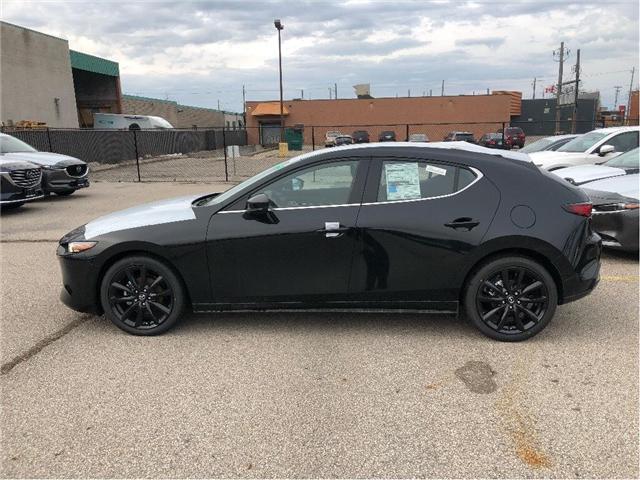 2019 Mazda Mazda3 GT (Stk: SN1277) in Hamilton - Image 2 of 15