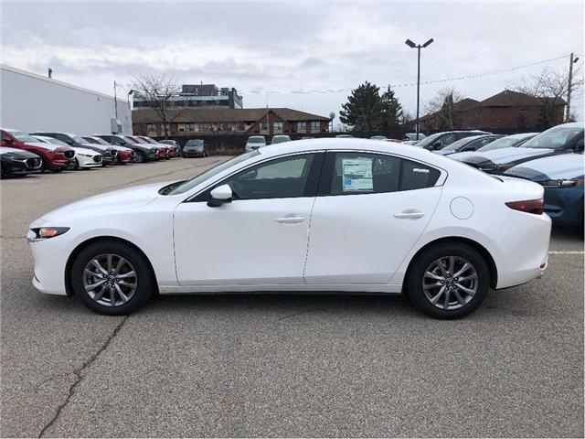 2019 Mazda Mazda3 GX (Stk: SN1313) in Hamilton - Image 2 of 15