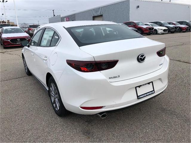 2019 Mazda Mazda3 GX (Stk: SN1313) in Hamilton - Image 3 of 15