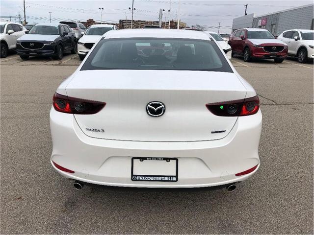 2019 Mazda Mazda3 GX (Stk: SN1313) in Hamilton - Image 4 of 15