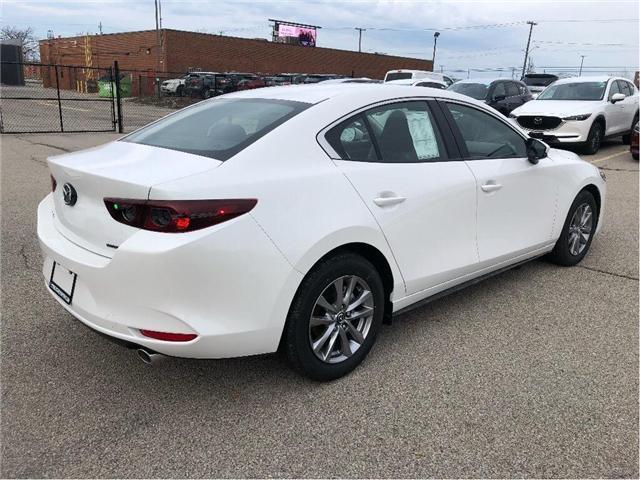 2019 Mazda Mazda3 GX (Stk: SN1313) in Hamilton - Image 5 of 15