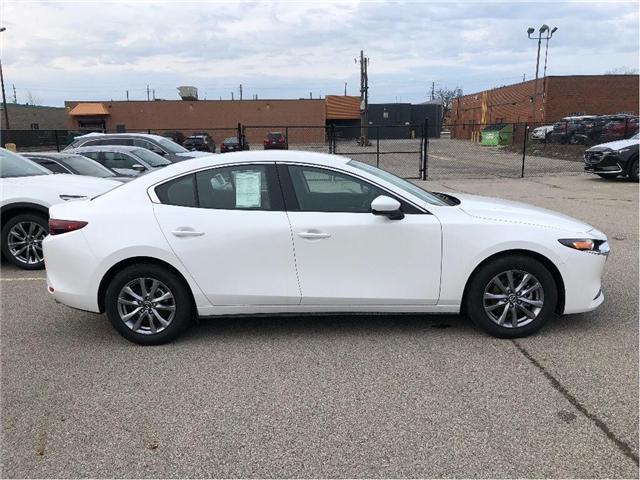 2019 Mazda Mazda3 GX (Stk: SN1313) in Hamilton - Image 6 of 15