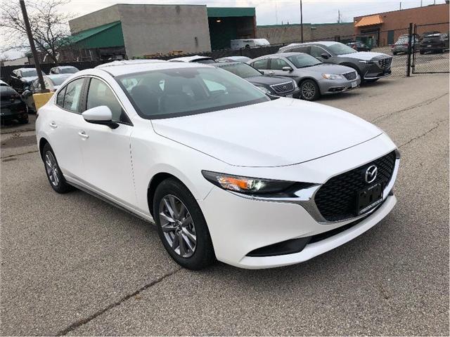 2019 Mazda Mazda3 GX (Stk: SN1313) in Hamilton - Image 7 of 15