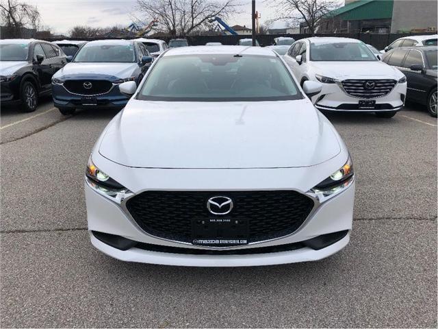 2019 Mazda Mazda3 GX (Stk: SN1313) in Hamilton - Image 8 of 15