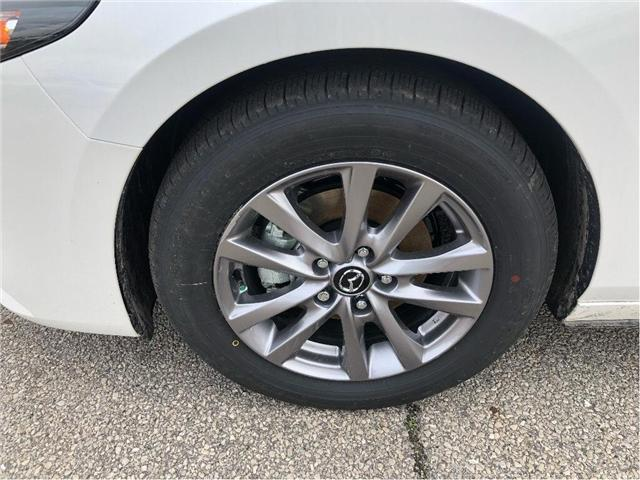 2019 Mazda Mazda3 GX (Stk: SN1313) in Hamilton - Image 11 of 15