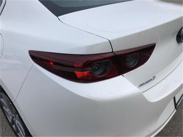 2019 Mazda Mazda3 GX (Stk: SN1313) in Hamilton - Image 12 of 15