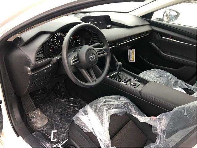2019 Mazda Mazda3 GX (Stk: SN1313) in Hamilton - Image 13 of 15