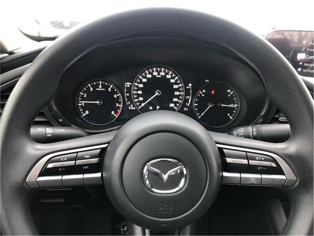 2019 Mazda Mazda3 GX (Stk: SN1313) in Hamilton - Image 14 of 15