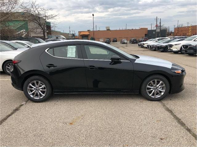 2019 Mazda Mazda3 GS (Stk: SN1325) in Hamilton - Image 1 of 4