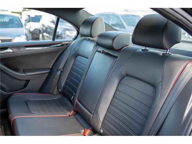 2015 Volkswagen Jetta GLI (Stk: EE896860A) in Surrey - Image 10 of 27