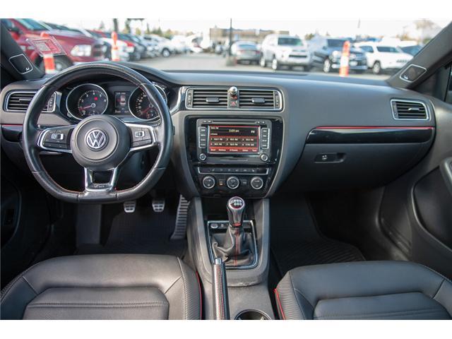 2015 Volkswagen Jetta GLI (Stk: EE896860A) in Surrey - Image 12 of 27