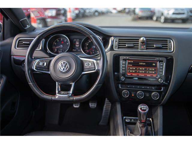 2015 Volkswagen Jetta GLI (Stk: EE896860A) in Surrey - Image 13 of 27