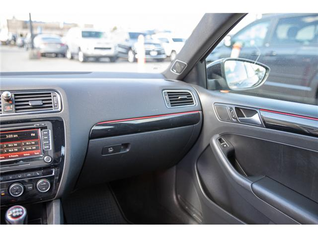2015 Volkswagen Jetta GLI (Stk: EE896860A) in Surrey - Image 14 of 27