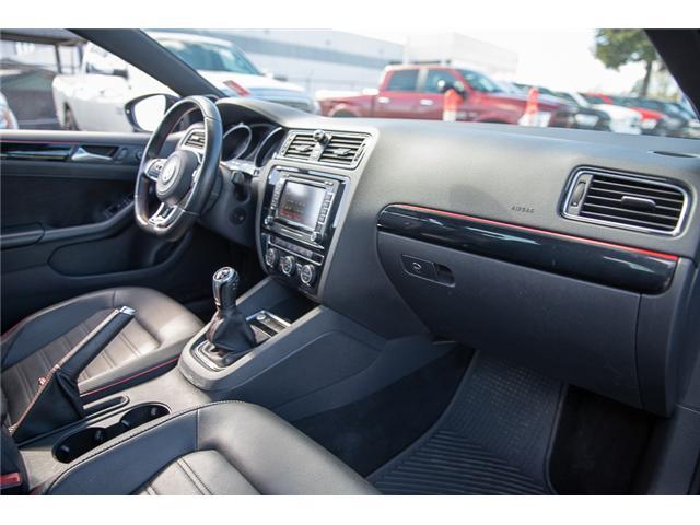 2015 Volkswagen Jetta GLI (Stk: EE896860A) in Surrey - Image 16 of 27