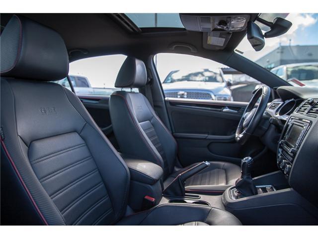 2015 Volkswagen Jetta GLI (Stk: EE896860A) in Surrey - Image 17 of 27