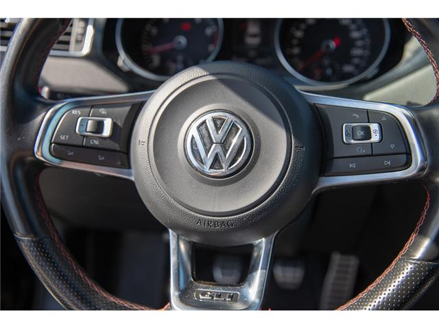 2015 Volkswagen Jetta GLI (Stk: EE896860A) in Surrey - Image 21 of 27