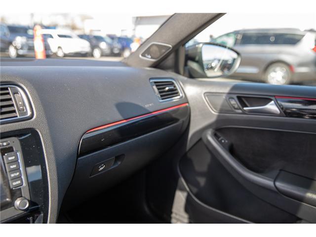 2015 Volkswagen Jetta GLI (Stk: EE896860A) in Surrey - Image 25 of 27