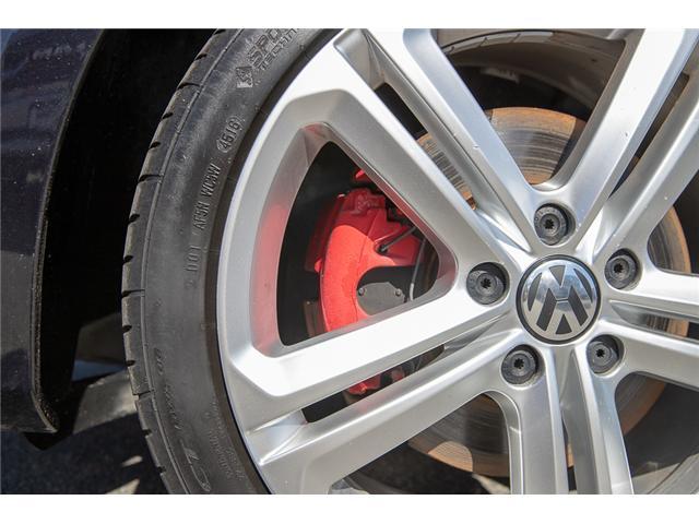 2015 Volkswagen Jetta GLI (Stk: EE896860A) in Surrey - Image 27 of 27