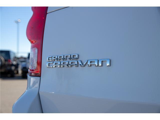 2018 Dodge Grand Caravan GT (Stk: EE902140) in Surrey - Image 6 of 26