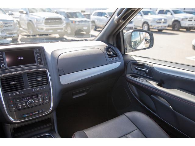 2018 Dodge Grand Caravan GT (Stk: EE902140) in Surrey - Image 13 of 26