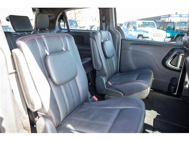 2018 Dodge Grand Caravan GT (Stk: EE902140) in Surrey - Image 14 of 26